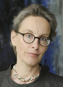 Photo of Ursula M. Staudinger