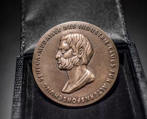 Seneca medal