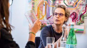 Ursula Staudinger
