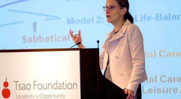 Ursula Staudinger publications