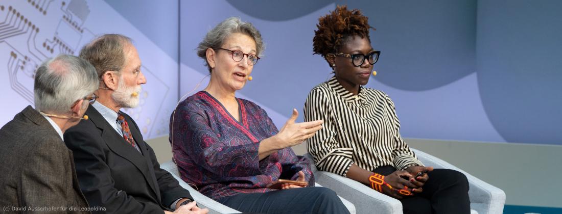 Nobel Prize Dialogue Berlin 2019